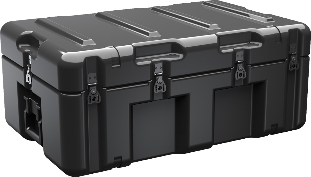pelican peli products AL3018 0803 al3018 0803 single lid case