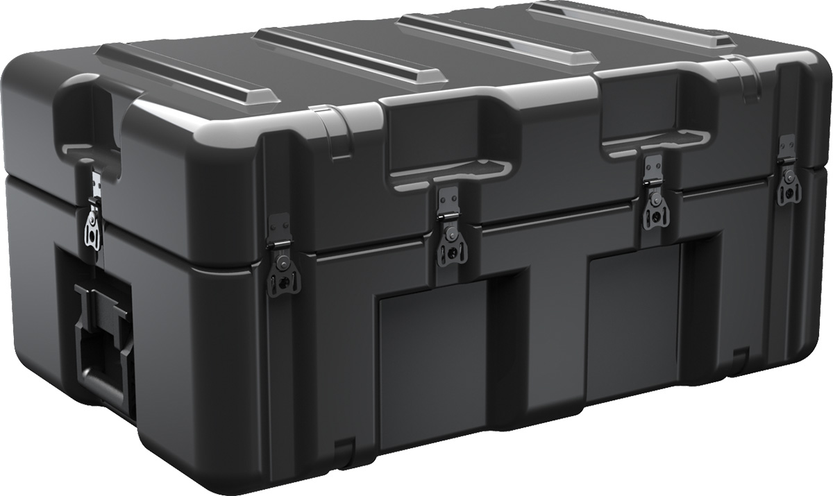 pelican peli products AL3018 0805 al3018 0805 single lid case