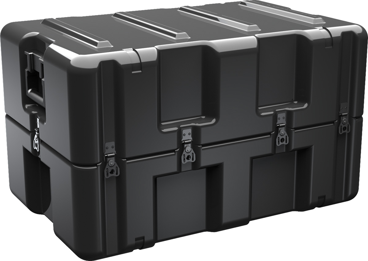 pelican peli products AL3018 0809 al3018 0809 single lid case