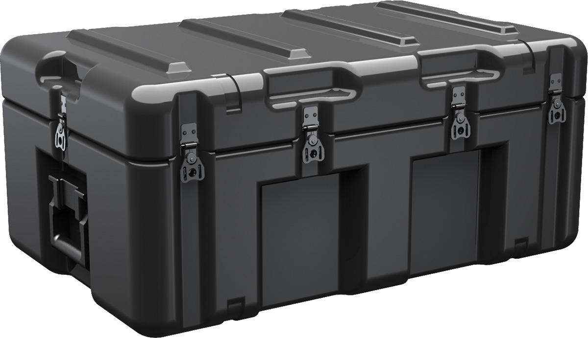 pelican peli products AL3018 0903 al3018 0903 single lid case