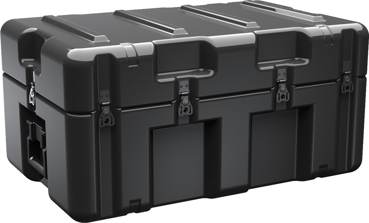 pelican peli products AL3018 0905 al3018 0905 single lid case