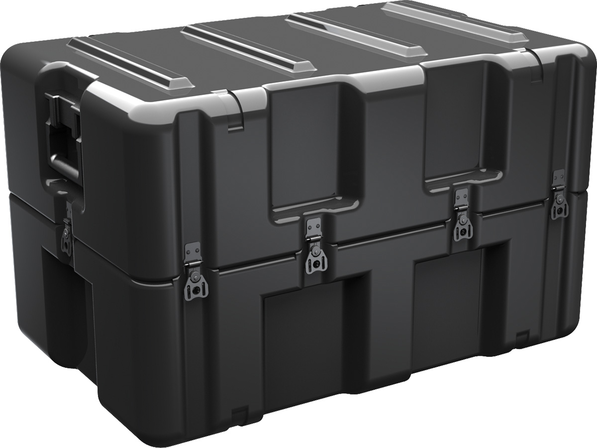 pelican peli products AL3018 0909 al3018 0909 single lid case