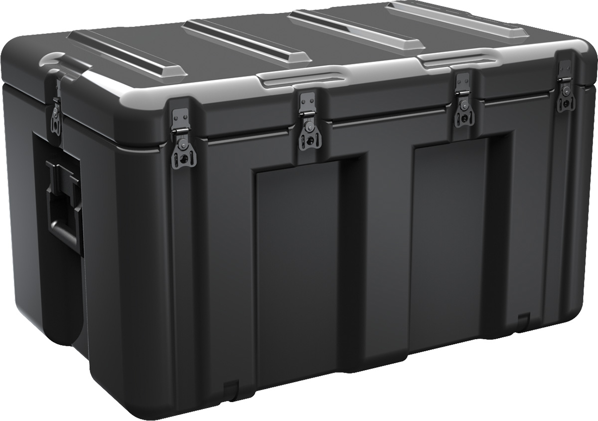 pelican peli products AL3018 1502 al3018 1502 single lid case
