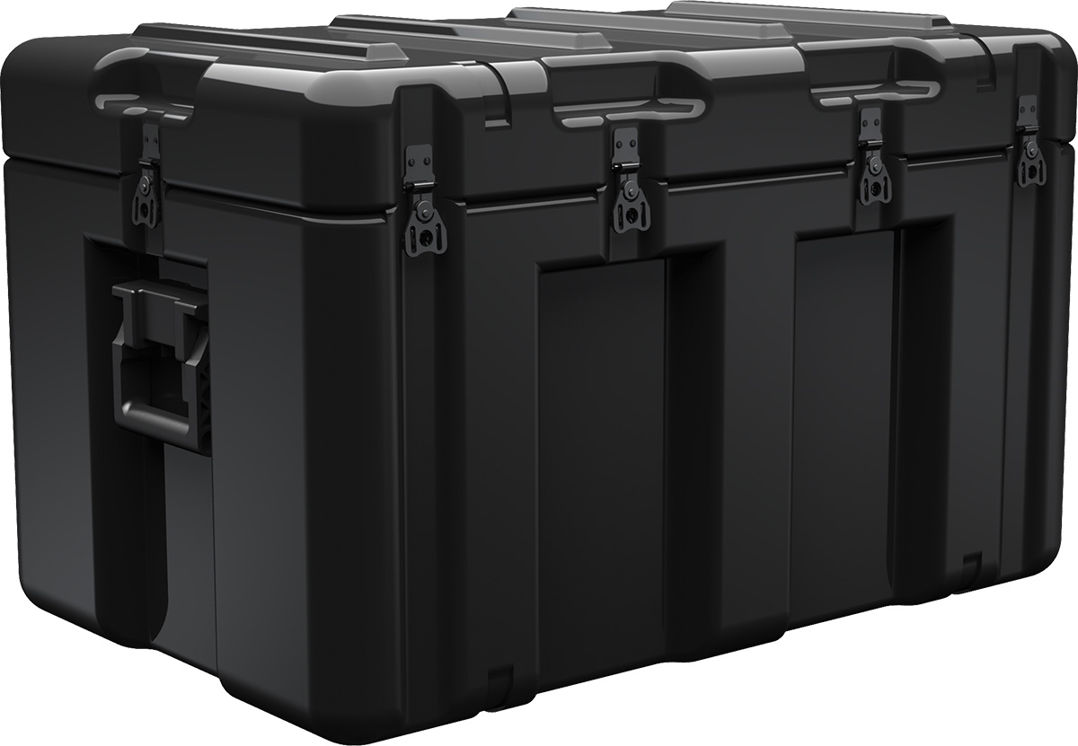 pelican peli products AL3018 1503 al3018 1503 single lid case