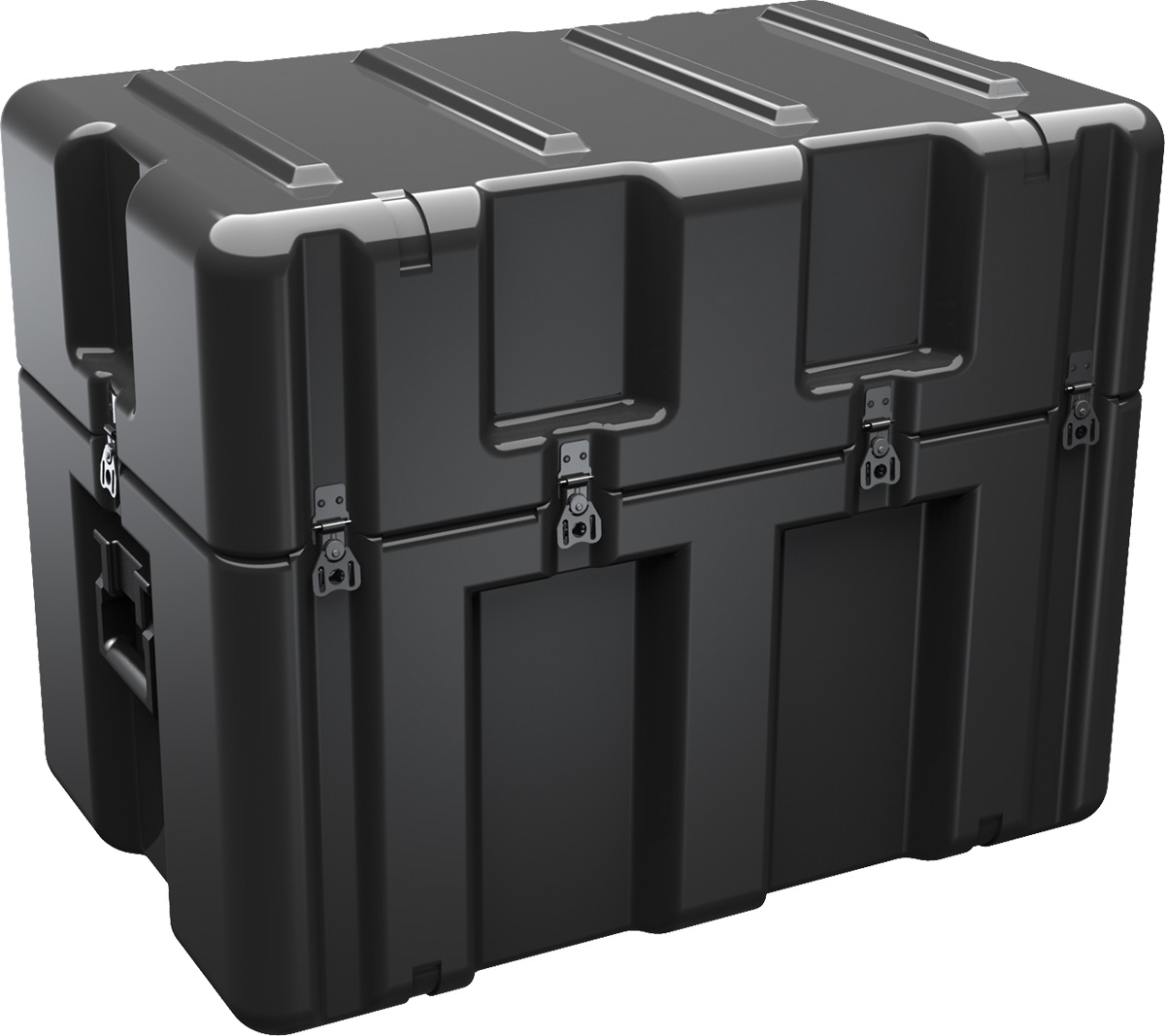 pelican peli products AL3018 1509 al3018 1509 single lid case