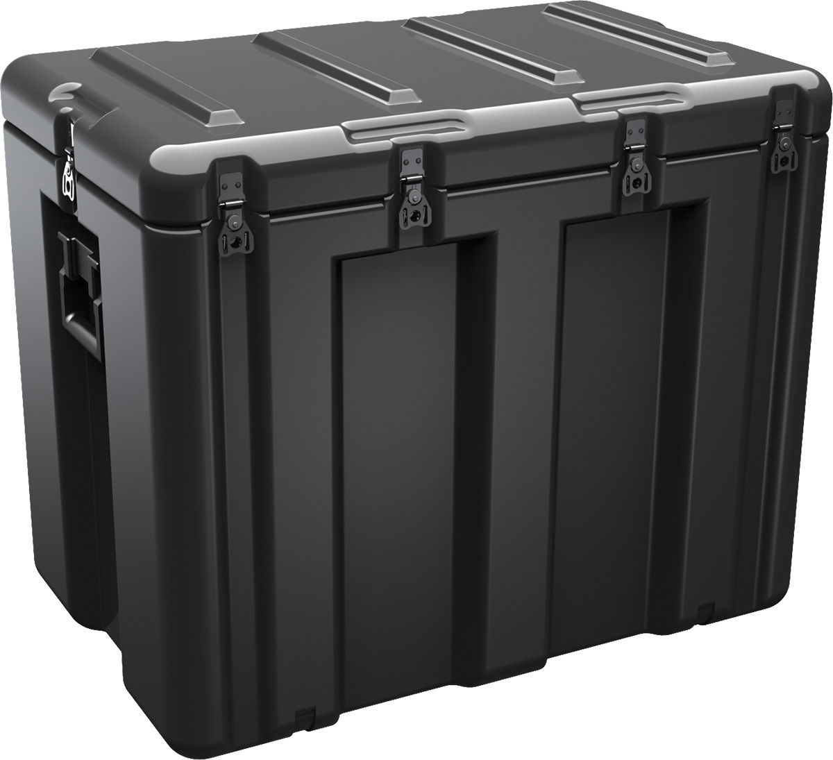 pelican peli products AL3018 2302 al3018 2302 single lid case