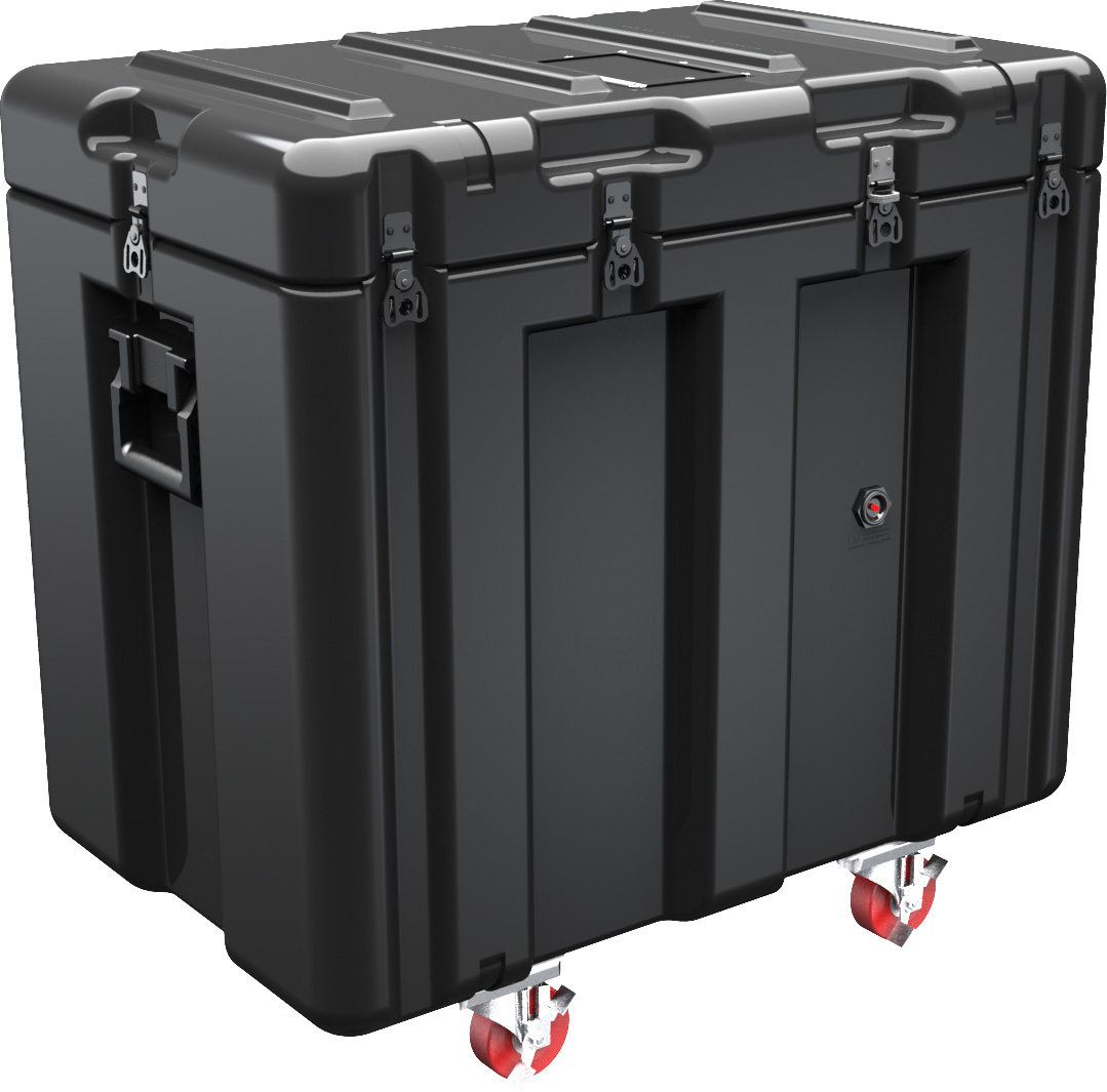 pelican peli products AL3018 2303 al3018 2303 single lid case