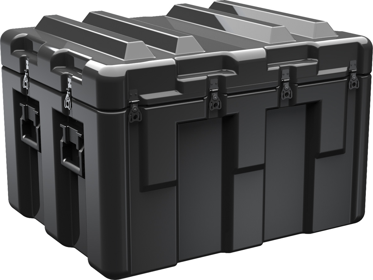 pelican peli products AL3124 1604 al3124 1604 single lid case