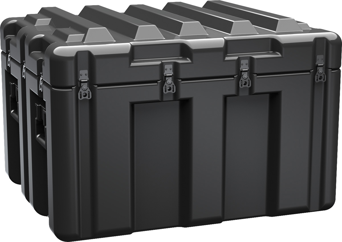 pelican peli products AL3226 1604 al3226 1604 single lid case