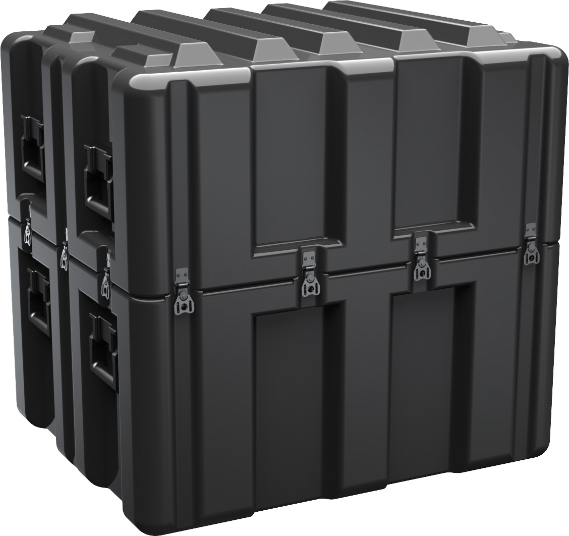 pelican peli products AL3226 1613 al3226 1613 single lid case