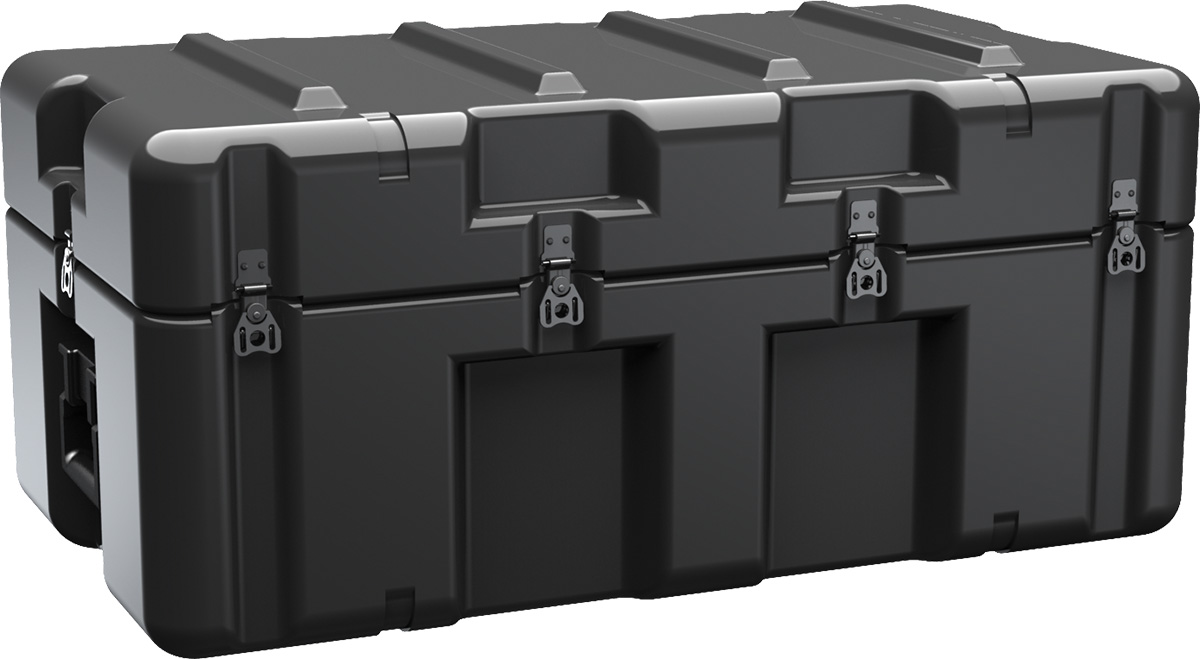 pelican peli products AL3418 1005 al3418 1005 single lid case