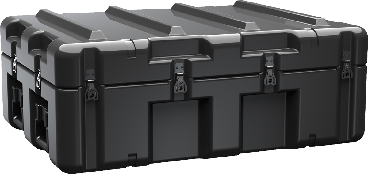 pelican peli products AL3424 0804 al3424 0804 single lid case