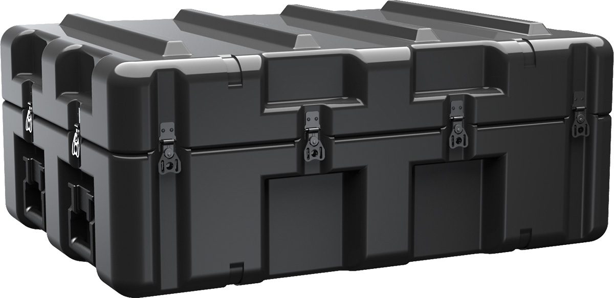 pelican peli products AL3424 0805 al3424 0805 single lid case