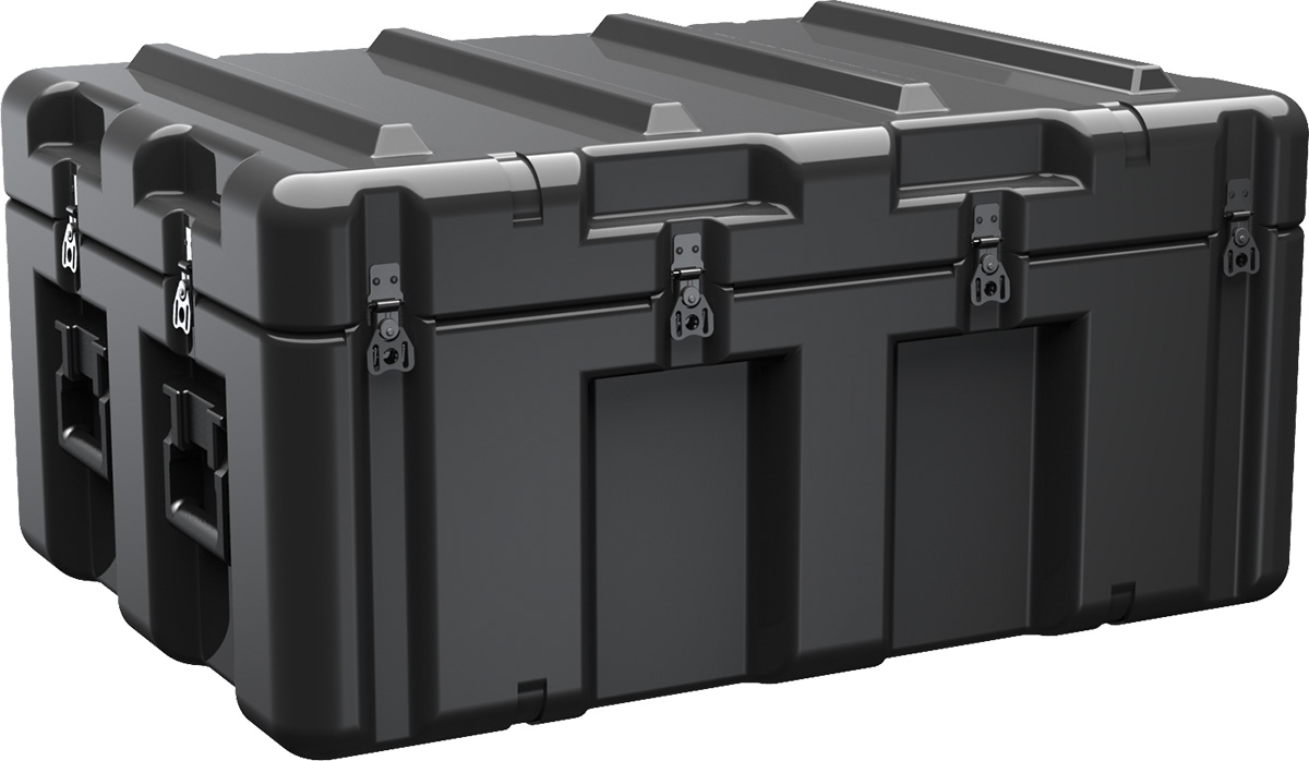 pelican peli products AL3424 1204 al3424 1204 single lid case