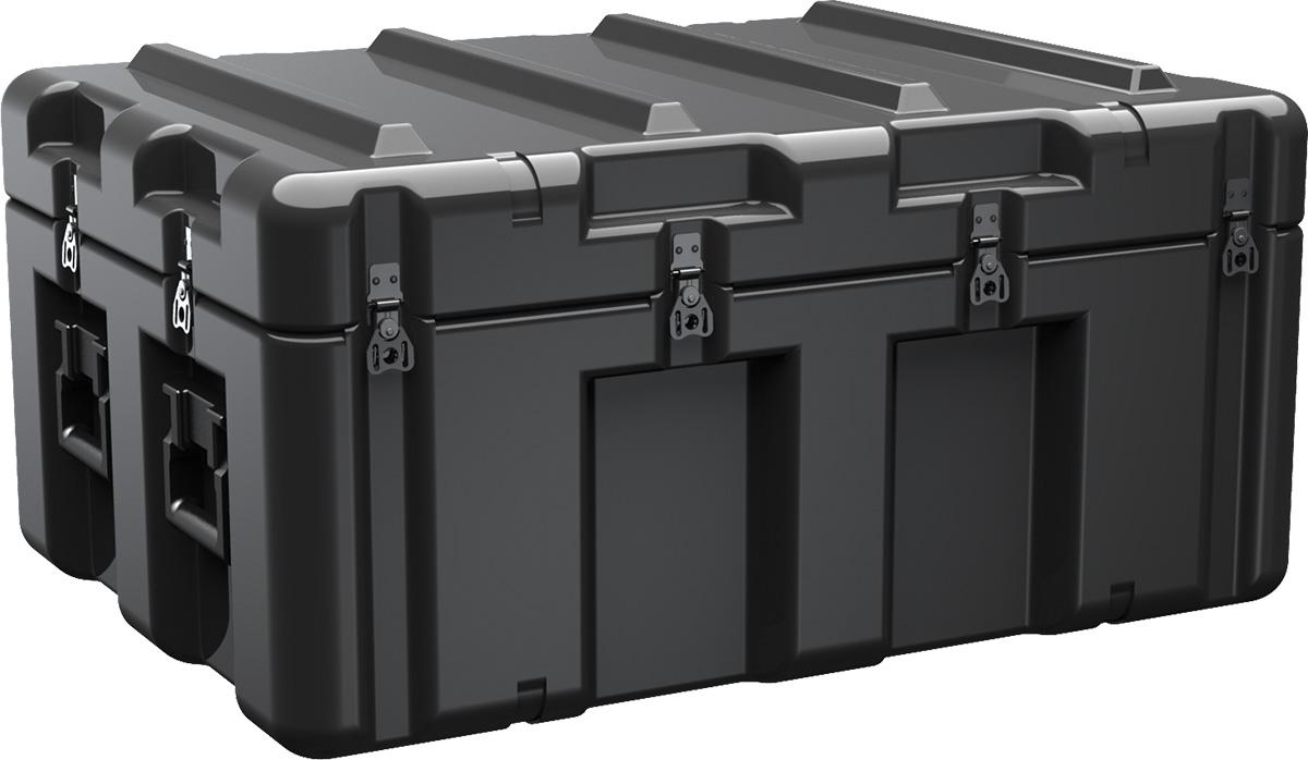 pelican peli products AL3424 1204 al3424 1204 single lid case