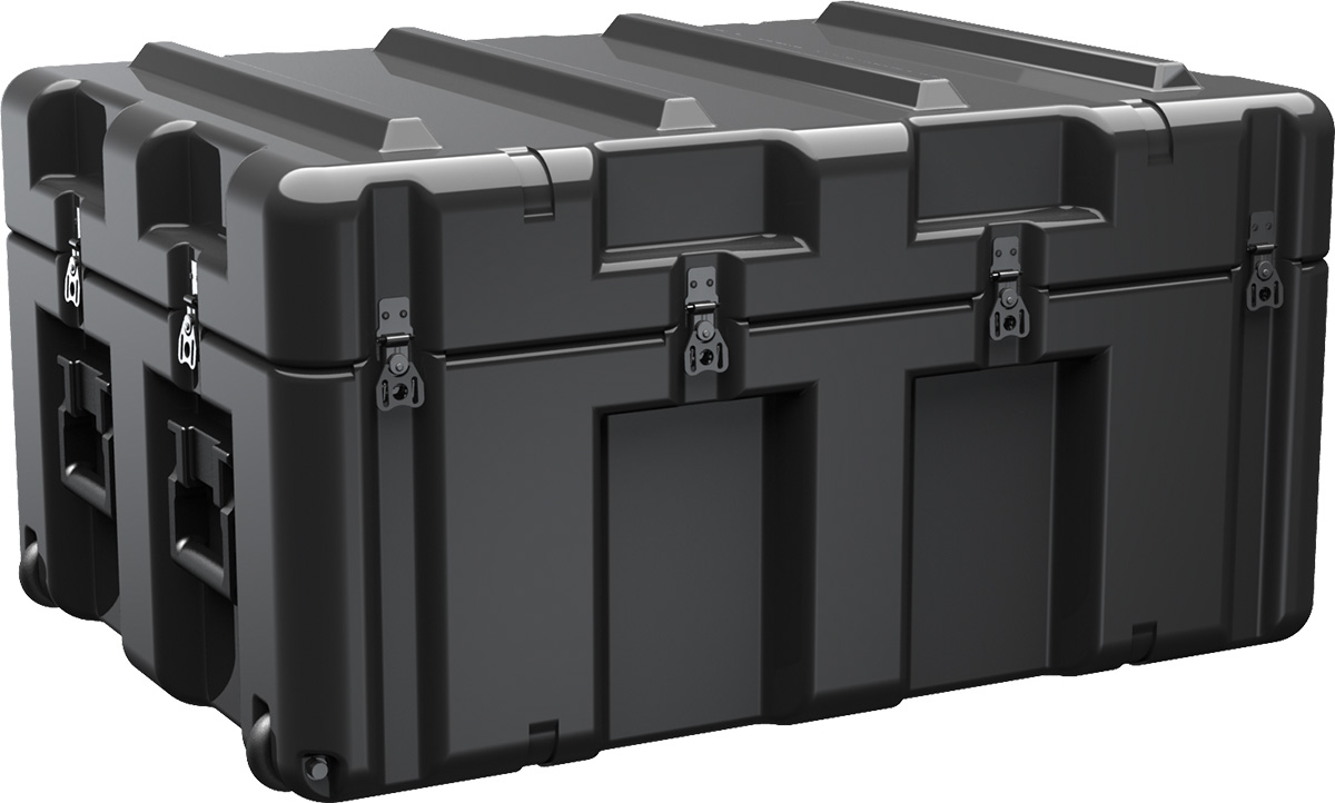 pelican peli products AL3424 1205 al3424 1205 single lid case