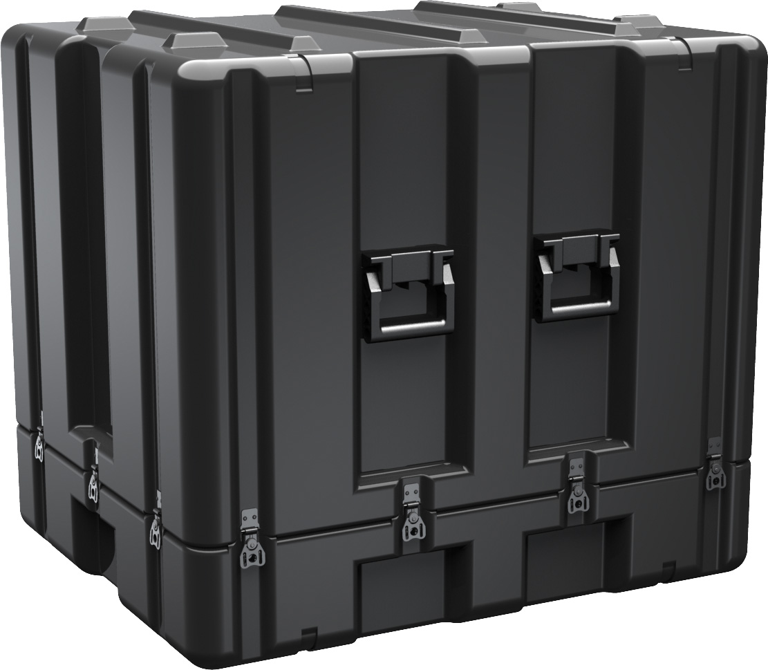 pelican peli products AL3428 0625 al3428 0625 single lid case