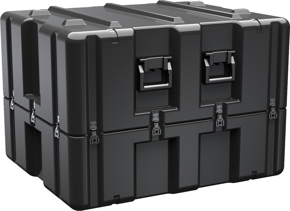 pelican peli products AL3428 1014 al3428 1014 single lid case