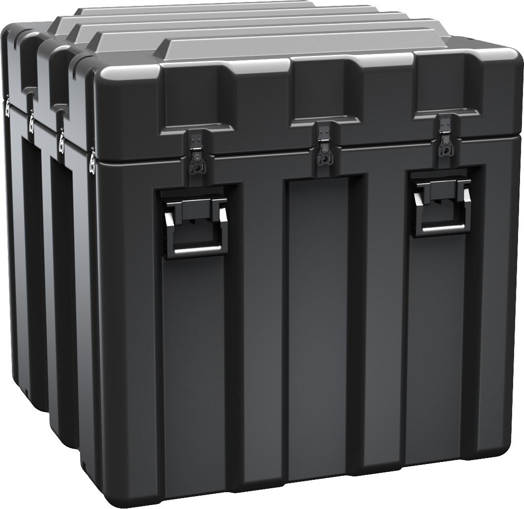 pelican peli products AL3434 2807 al3434 2807 single lid case