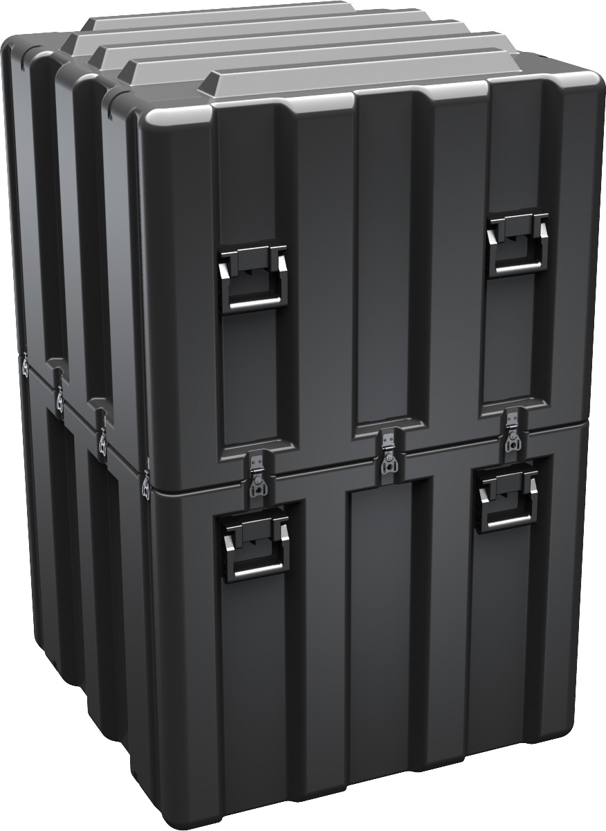 pelican peli products AL3434 2828 al3434 2828 single lid case