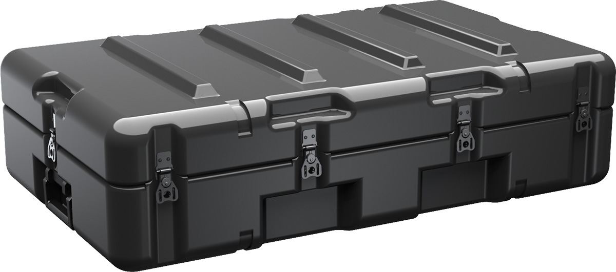pelican peli products AL3620 0504 al3620 0504 single lid case
