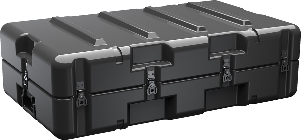 pelican peli products AL3620 0505 al3620 0505 single lid case