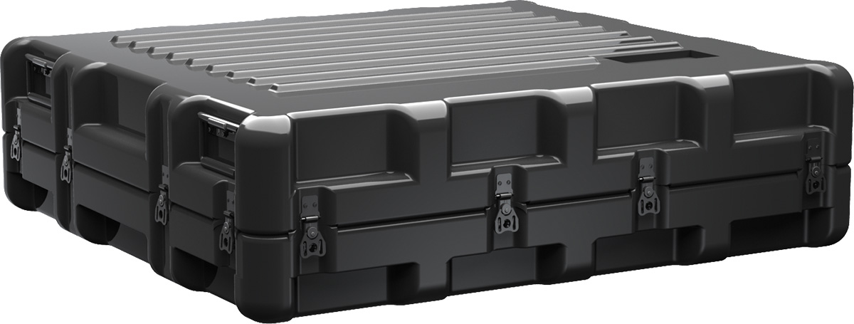 pelican peli products AL3633 0405 al3633 0405 single lid case
