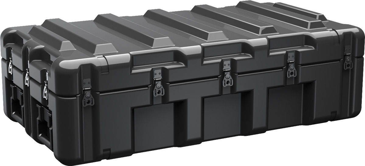 pelican peli products AL4021 0804 al4021 0804 single lid case