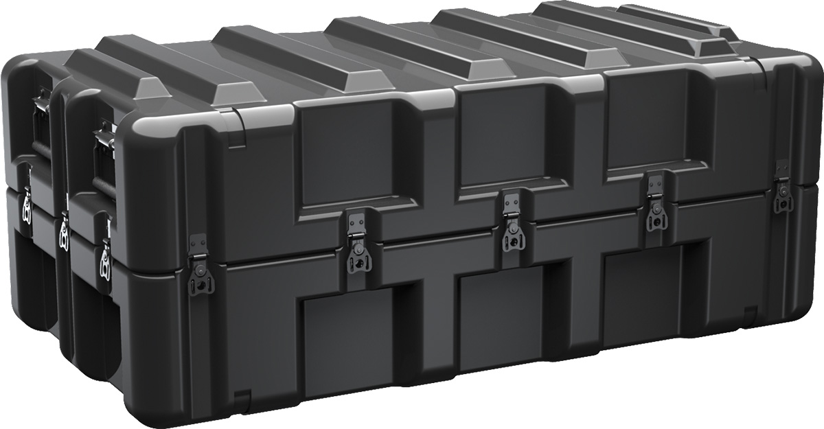 pelican peli products AL4021 0808 al4021 0808 single lid case