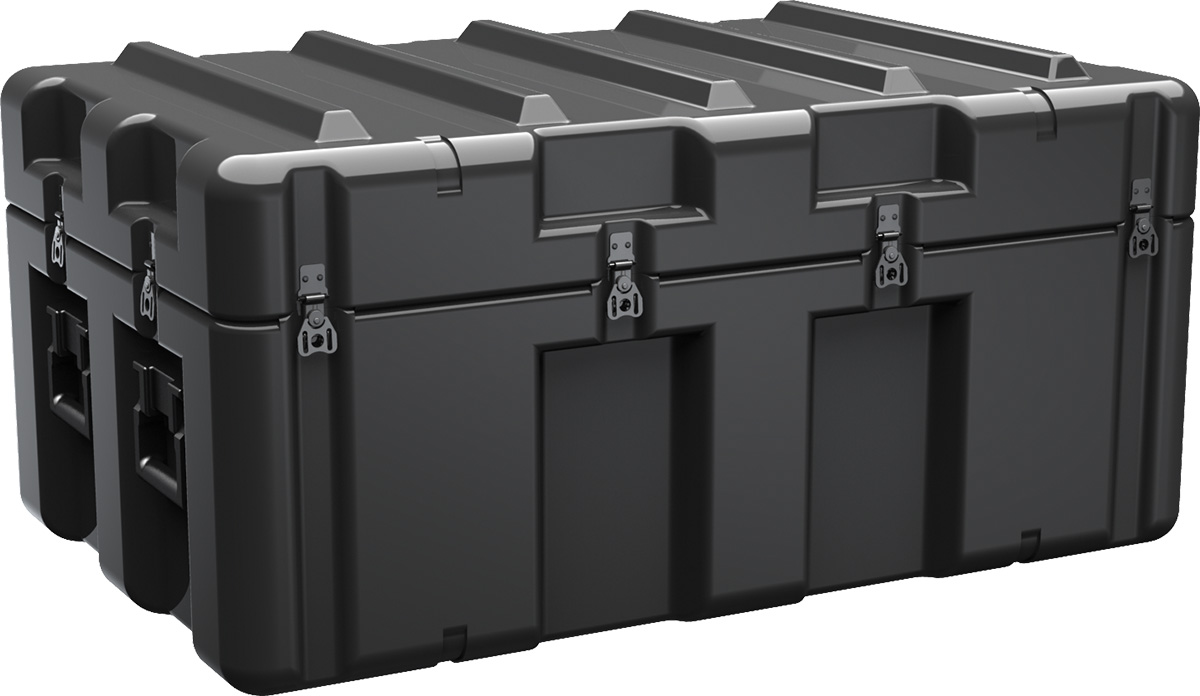 pelican peli products AL4024 1305 al4024 1305 single lid case