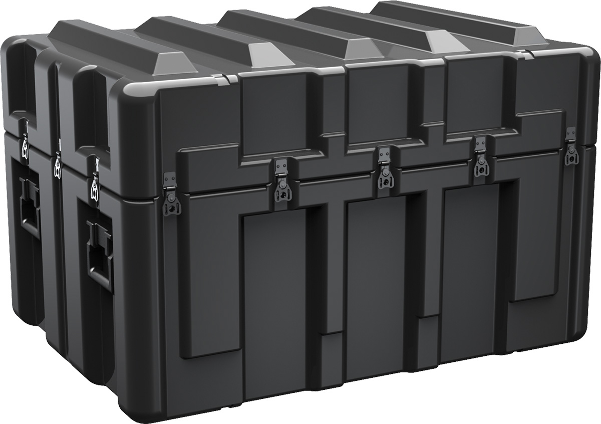 pelican peli products AL4028 1608 al4028 1608 single lid case