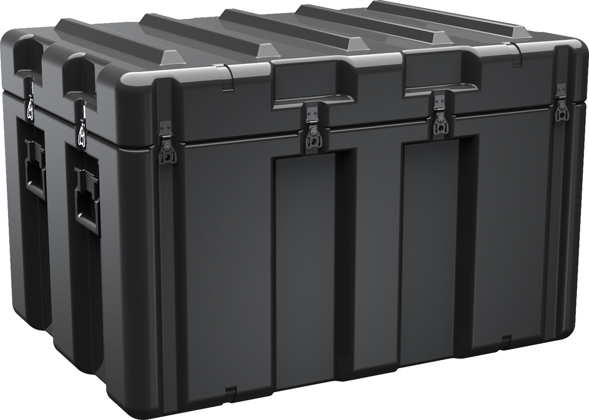 pelican peli products AL4028 2105 al4028 2105 single lid case