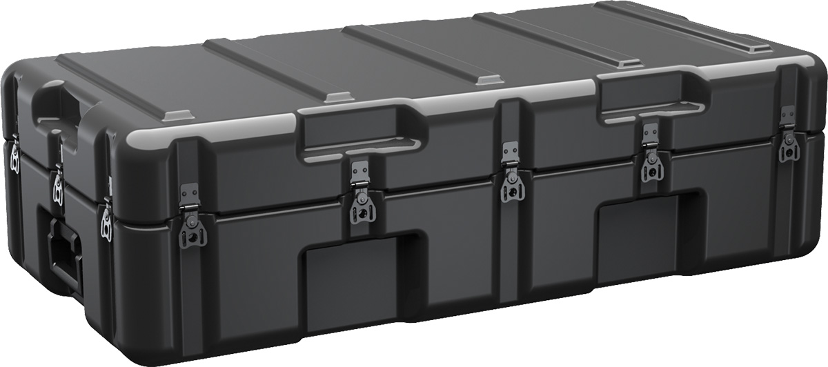pelican peli products AL4119 0704 al4119 0704 single lid case