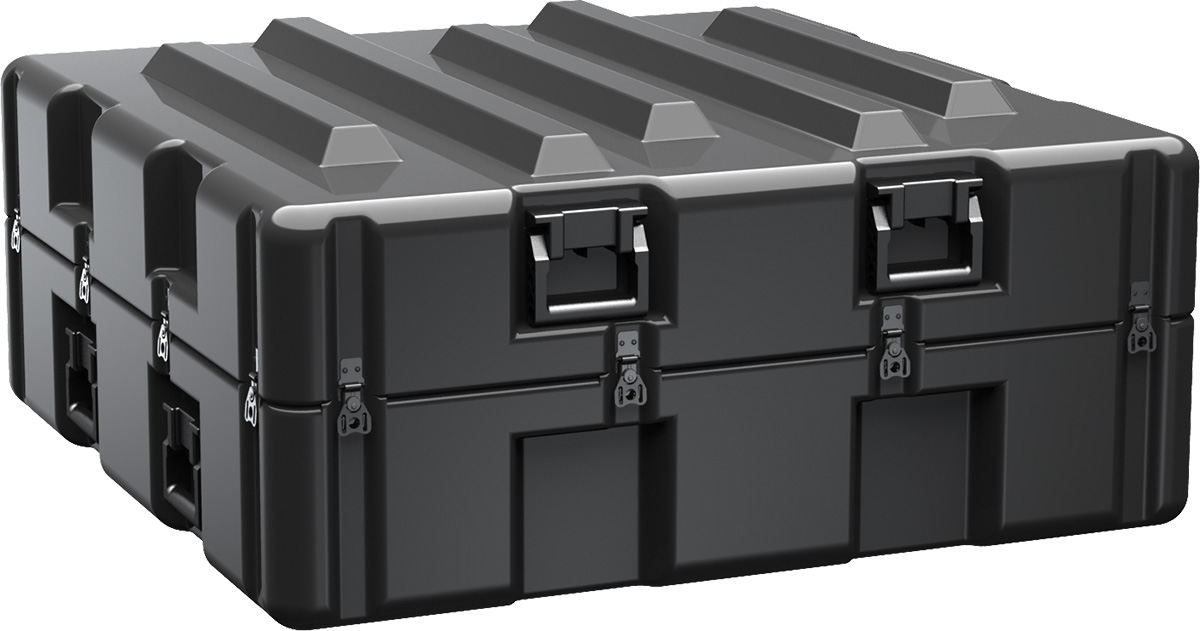 pelican peli products AL4141 0808 al4141 0808 single lid case