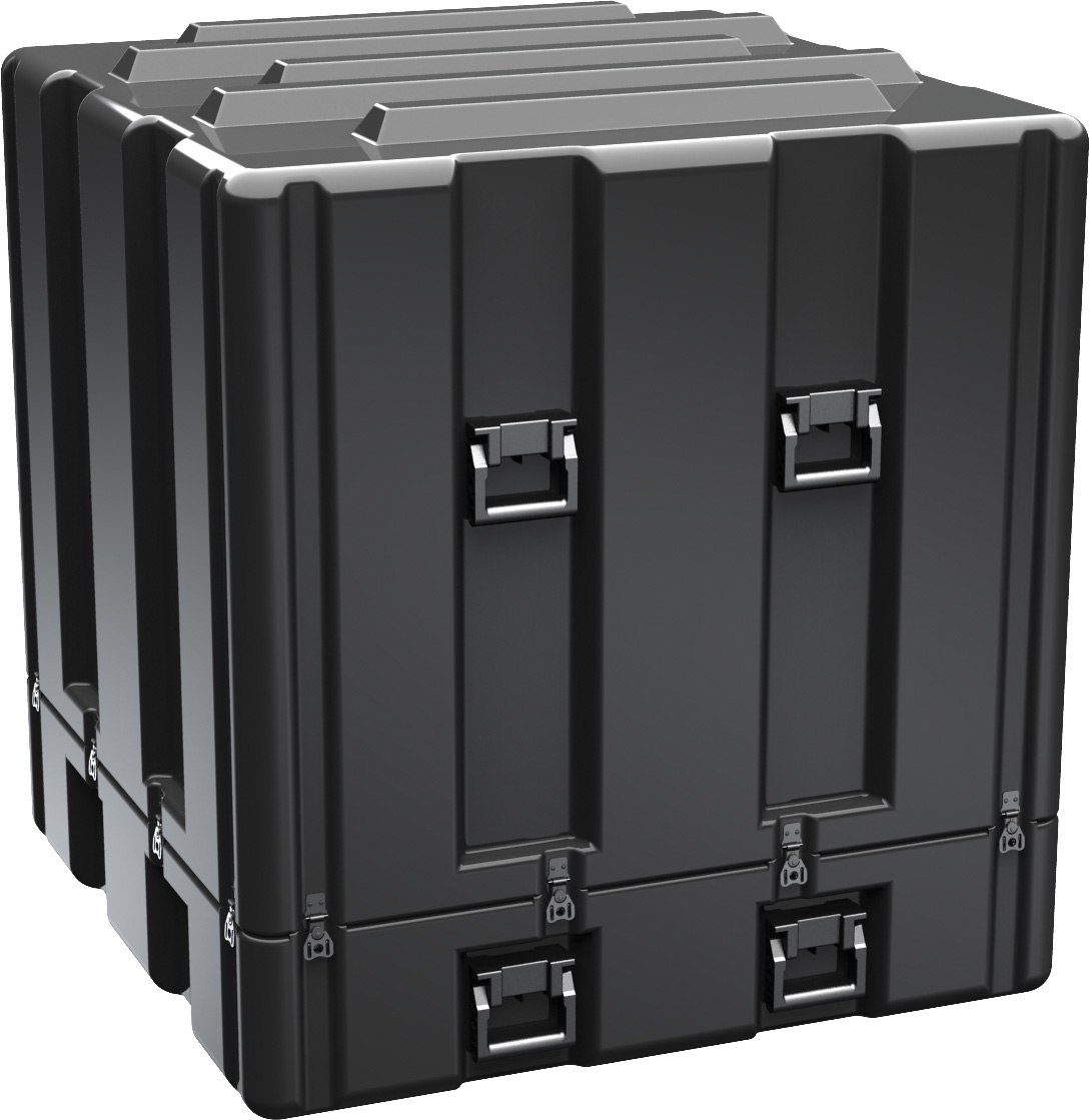 pelican peli products AL4141 0836 al4141 0836 single lid case