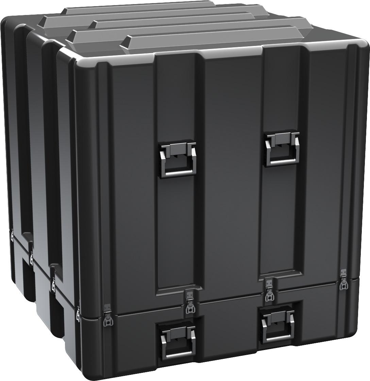 pelican peli products AL4141 0836 al4141 0836 single lid case
