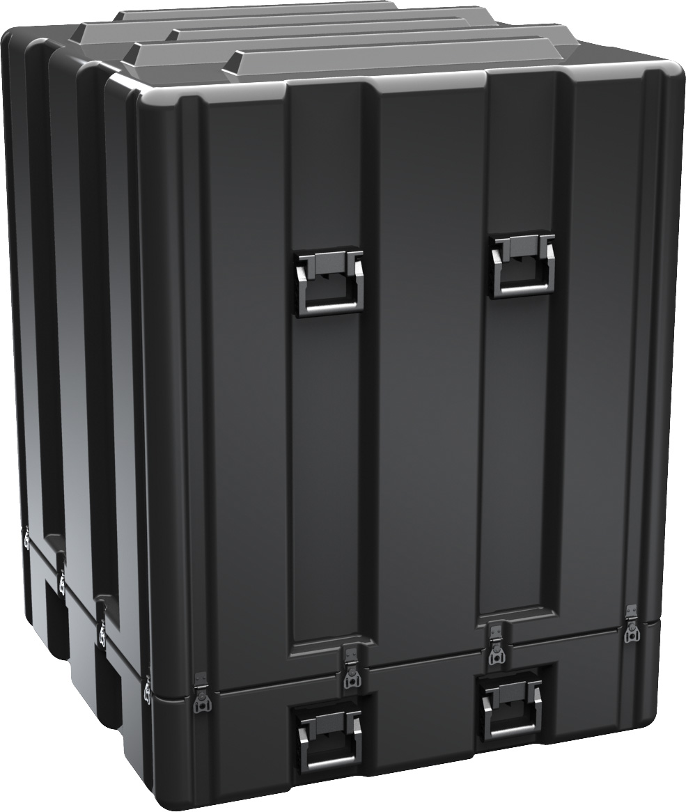 pelican peli products AL4141 0846 al4141 0846 single lid case