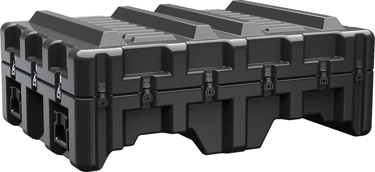 pelican peli products AL4532 0506 al4532 0506 single lid case