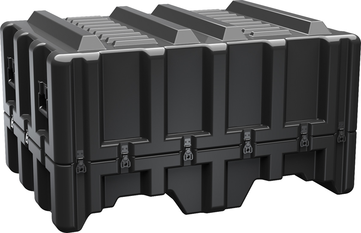 pelican peli products AL4532 0515 al4532 0515 single lid case