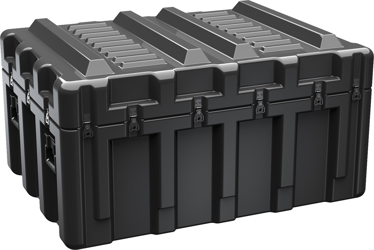 pelican peli products AL4532 1606 al4532 1606 single lid case