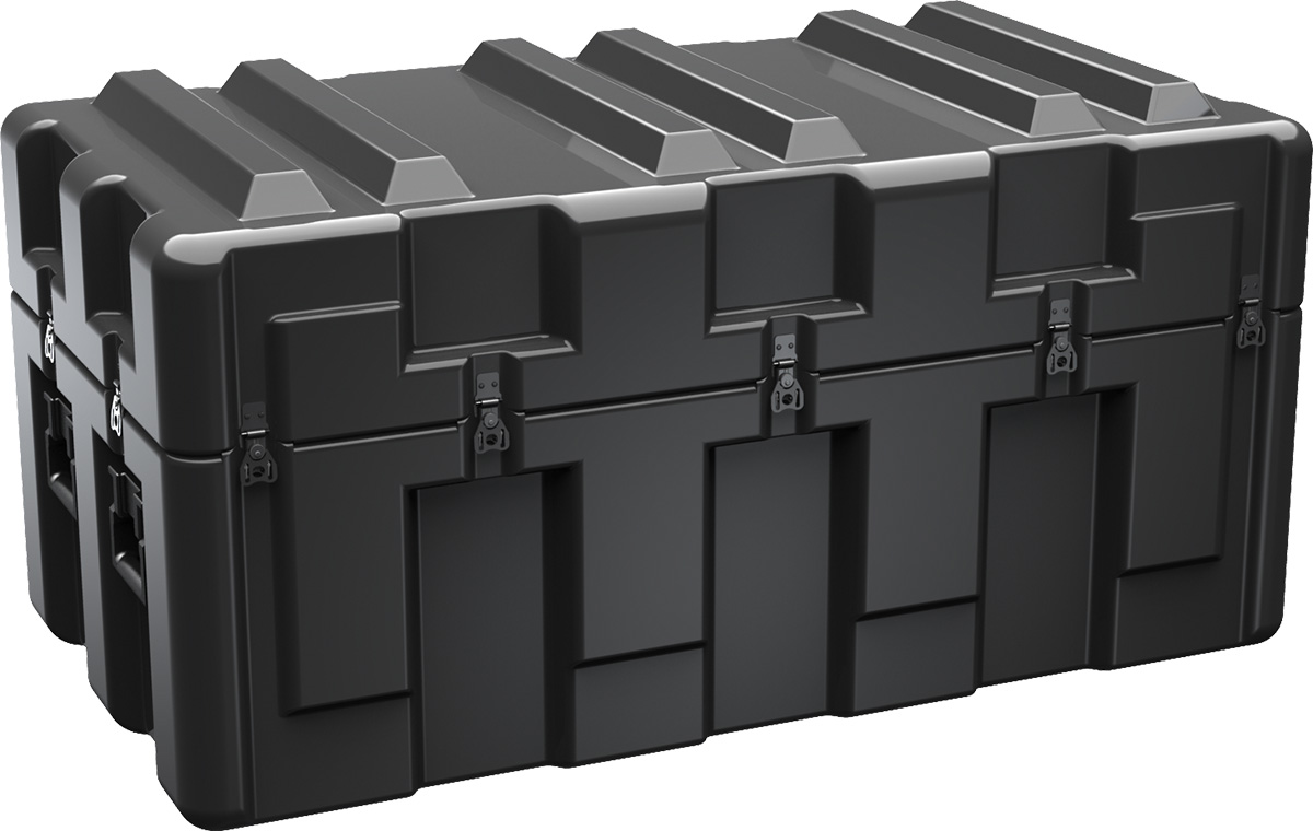pelican peli products AL4824 1408 al4824 1408 single lid case