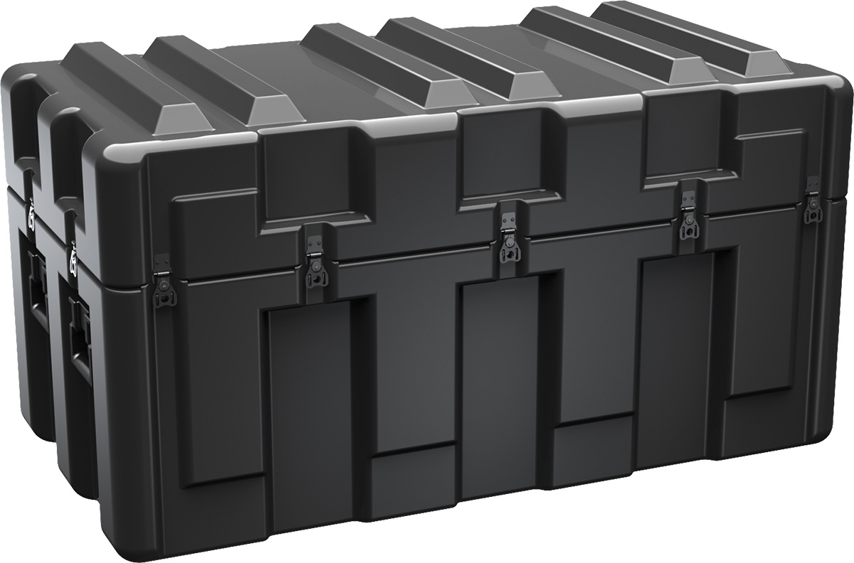 pelican peli products AL4824 1608 al4824 1608 single lid case