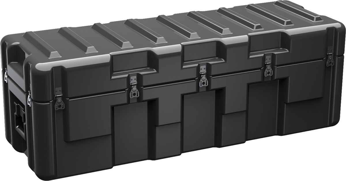 pelican peli products AL4915 1105 al4915 1105 single lid case