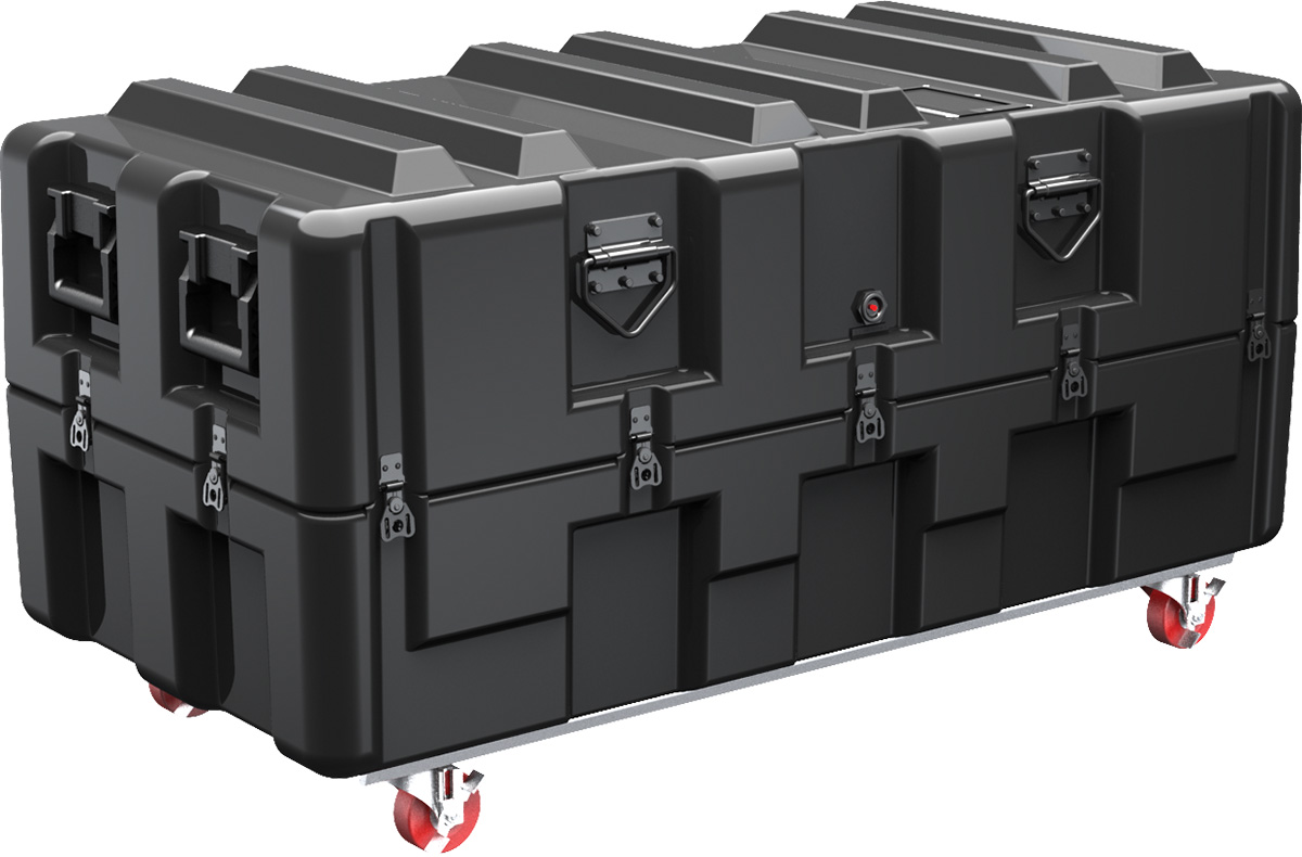 pelican peli products AL5023 0911 al5023 0911 single lid case