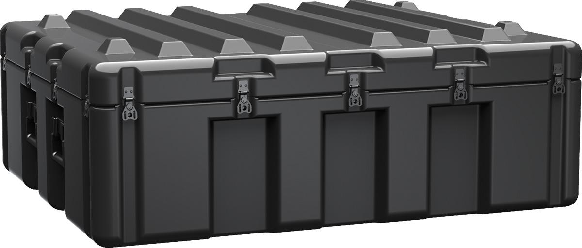 pelican peli products AL5040 1204 al5040 1204 single lid case