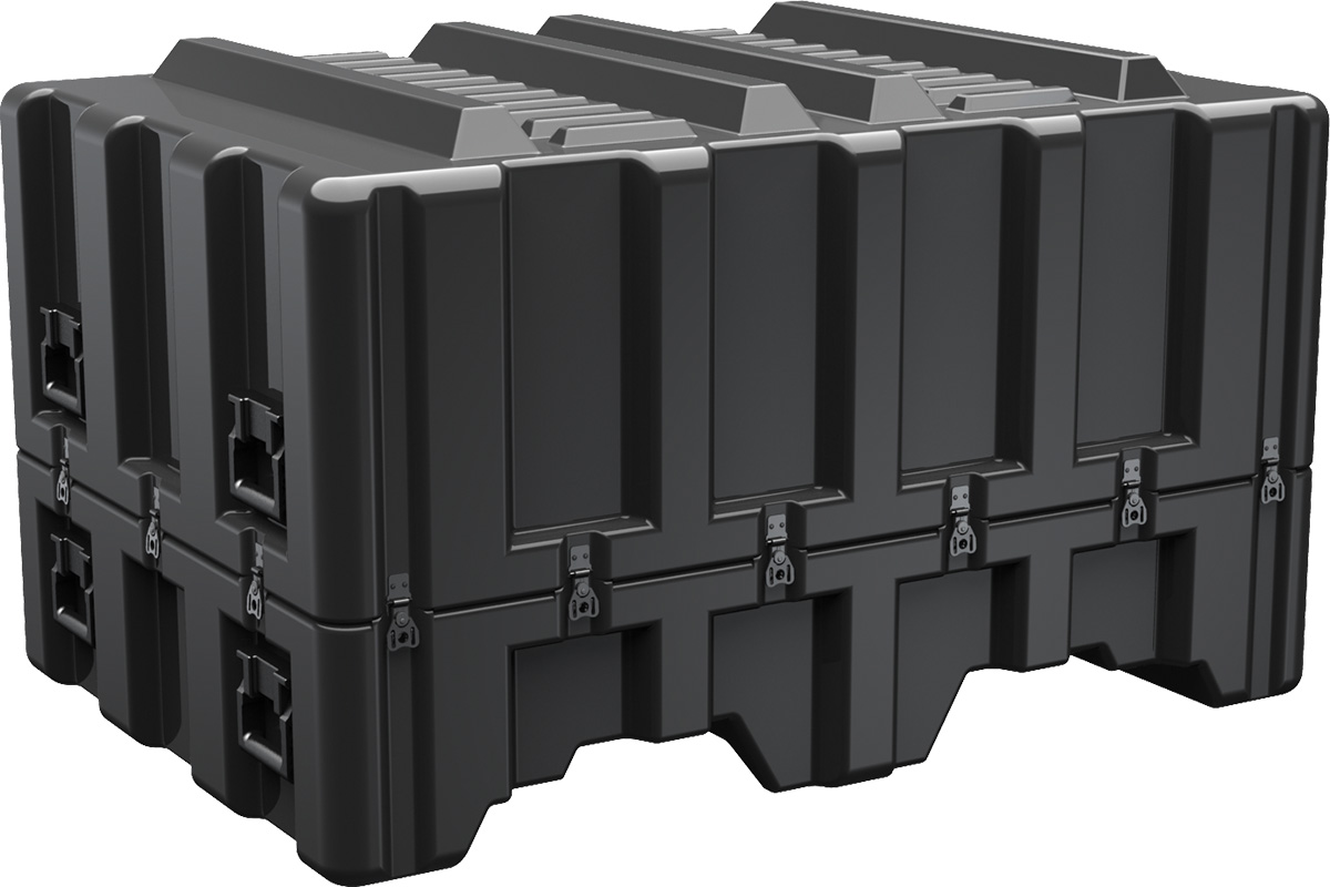 pelican peli products AL5135 0718 al5135 0718 single lid case
