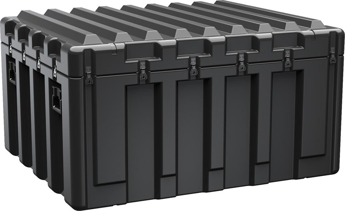 pelican peli products AL5545 2305AC al5545 2305ac single lid cas
