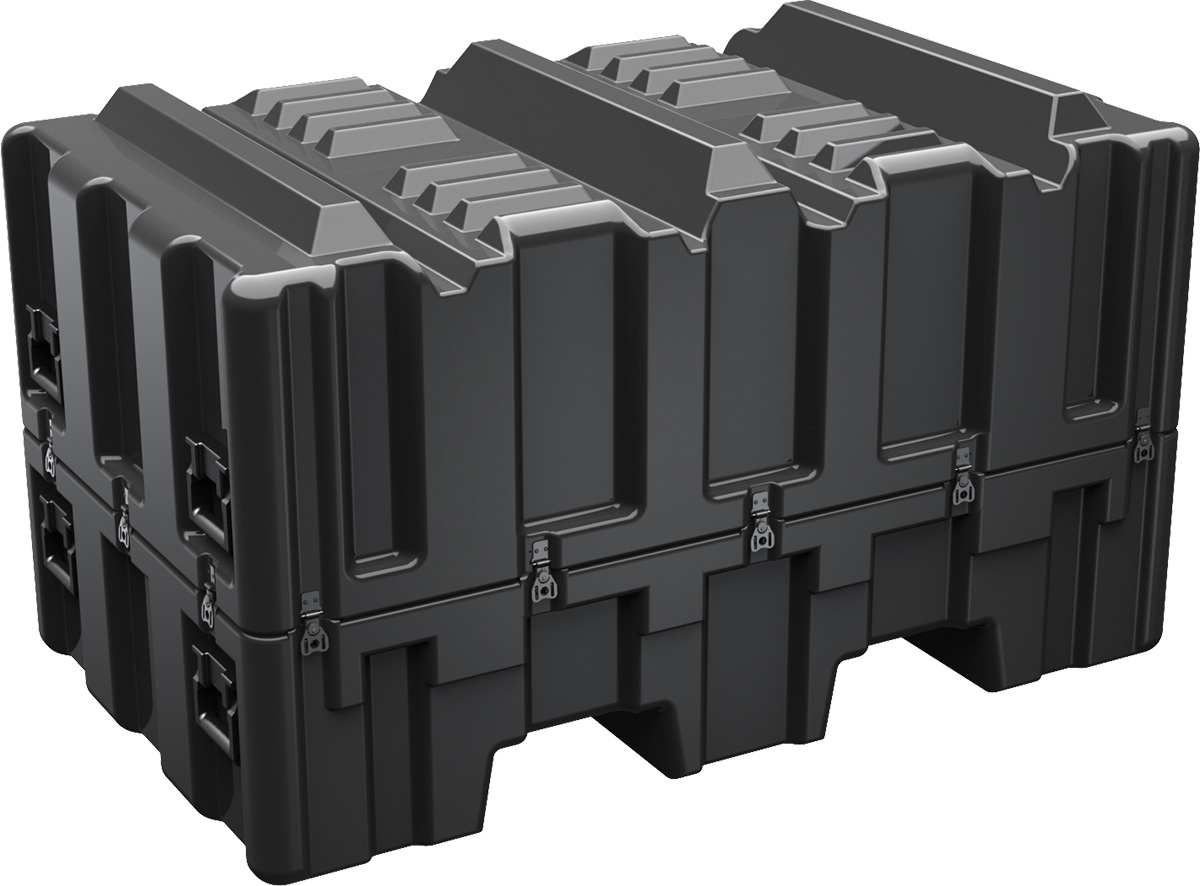 pelican peli products AL5733 0916 al5733 0916 single lid case
