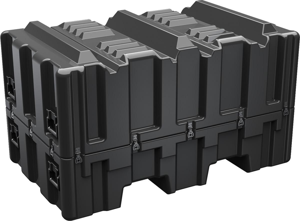 pelican peli products AL5733 0916 al5733 0916 single lid case