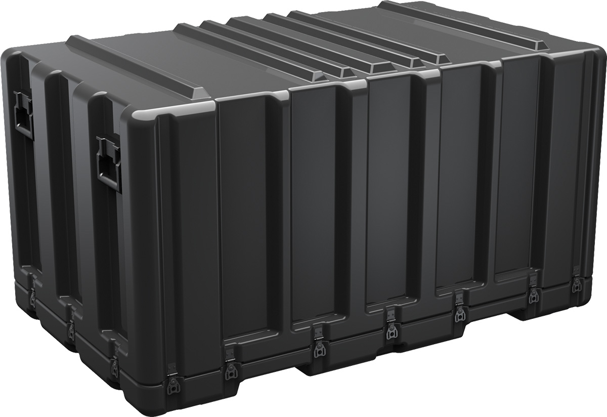 pelican peli products AL5834 0128 al5834 0128 single lid case